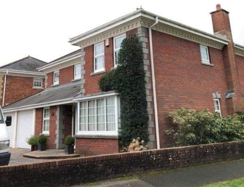 Burliegh Manor Windows & Doors