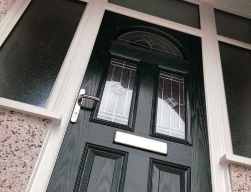 Composite Doors Saltash