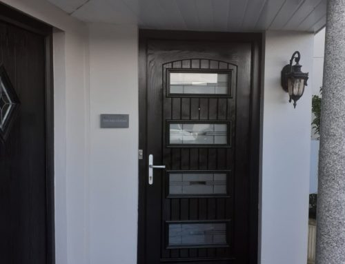 Liskeard Composite Door
