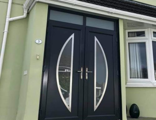 Plymouth French Doors